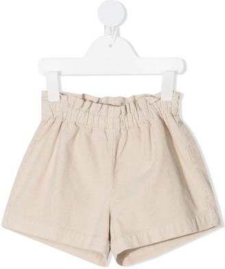 Il Gufo Casual Girls Shorts