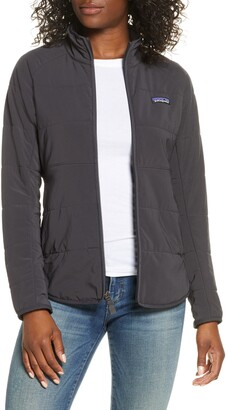 Patagonia Pack In Insulated Jacket