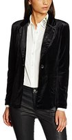 Fashion Union Women's Helen Blazer,6