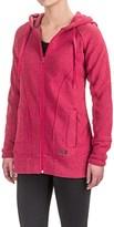 Famous Brand Wintersweet Hoodie - Full Zip (For Women)