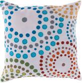 Surya Haze Indoor/Outdoor Decorative Pillow