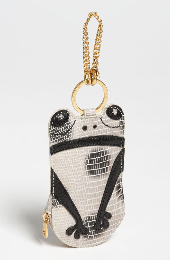 Marc by Marc Jacobs 'Prince the Frog' Coin Purse