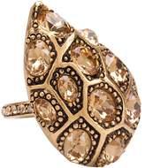 Oscar de la Renta Women's Bold Pave Ring