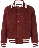 Umit Benan bomber jacket