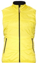 Falke Quilted performance running vest