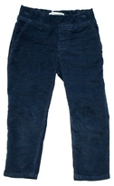 Anthem of the Ants - Girl's Deep Navy Corduroy Pant