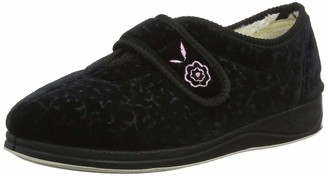 Padders Women's Camilla Low-Top Slippers