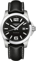 Longines l3.659.4.58.3 Conquest watch