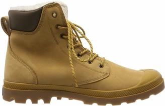 Palladium Unisex Adults Pampa Sport WPS Classic Boots