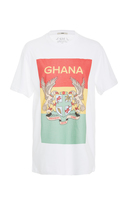 Edun Ghana Flag Tee
