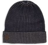 Cole Haan Thermal Grid Beanie Hat