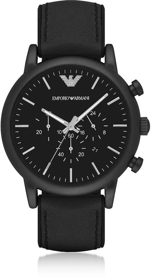 Emporio Armani AR1970 Luigi Men's Watch
