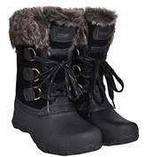 Khombu Womens The Slope Winter Snow Boots (, Size 10)