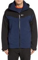 Helly Hansen Men's 'Blazing' Waterproof Ski Jacket