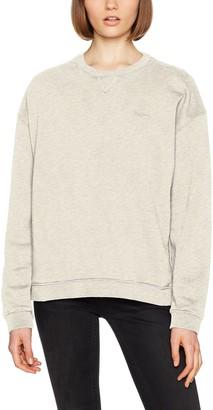 Pepe Jeans Women's CREW NECK LADIES PL580546 Sweatshirt