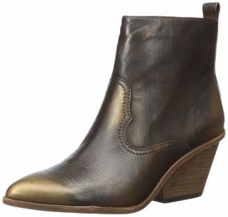 Frye Women's Amado Wedge Ankle Boot