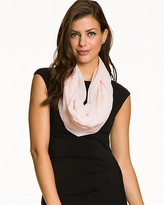 Le Château Lightweight Infinity Scarf