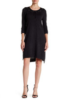 Nine West Laced Sweater Dress