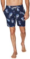 Barney Cools Printed Sunday Swim Shorts