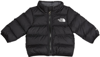 The North Face Kid's Andes Quilted Reversible Jacket, Size 6-24M