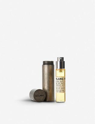 Le Labo Ylang 49 Travel Tube Kit 10ml