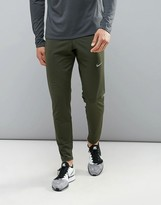Nike Running Dri-fit Oct65 Trousers In Green 620067-331