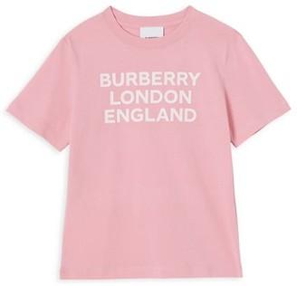 Burberry Little Girl's & Girl's BLE T-Shirt