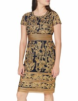 Thumbnail for your product : Gina Bacconi Women's Dove Corded Lace Dress Cocktail