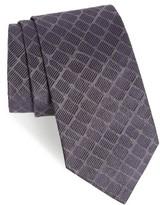 Armani Collezioni Men's Kayman Silk Jacquard Tie