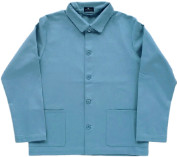 Colchik - Baltic Blue Adult Jacket - 1 / Baltic Blue - Blue