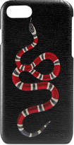 Gucci Snake print iPhone 7 case