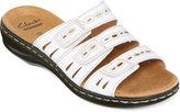 Clarks Leisa Broach Slide Sandals