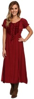 Scully Honey Creek Ella Dress