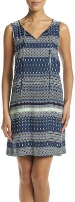 G.H. Bass & Co. Women's Boho Stripe Dress