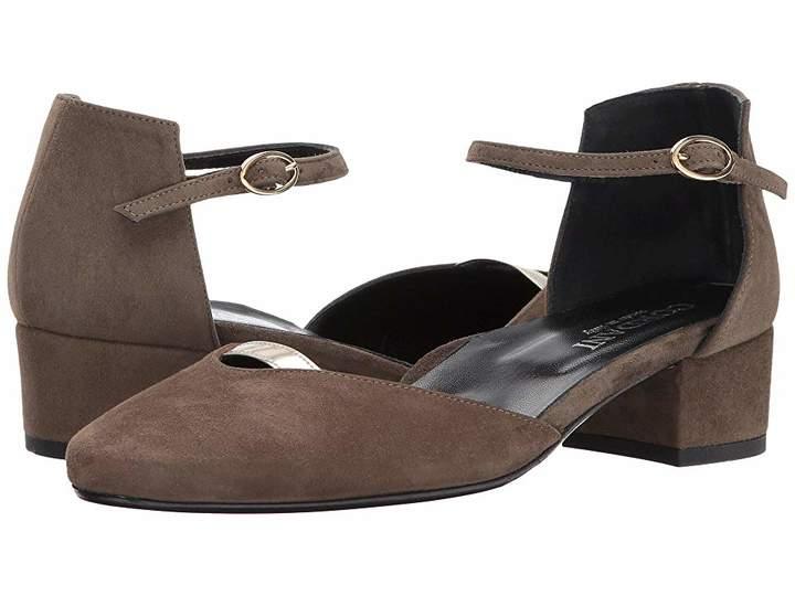 Cordani Nelson Women's 1-2 inch heel Shoes