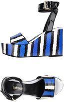 Just Cavalli Sandals