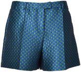 Moschino Pattern Shorts