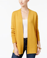 Gold Open Front Women's Sweaters - ShopStyle