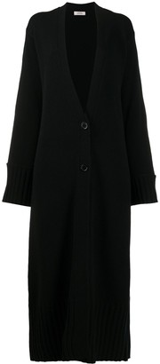 Dorothee Schumacher Deep V Cardi-Coat
