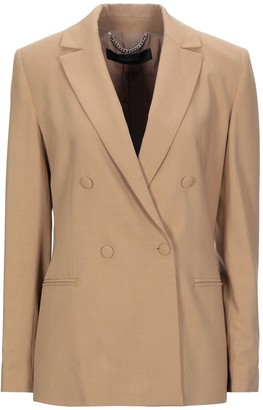 FEDERICA TOSI Suit jackets