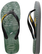 Havaianas Simpsons Ice Grey