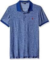 Volcom Men's Eli Short Sleeve Shirt