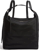 AllSaints Nilo Kita Nylon Convertible Backpack