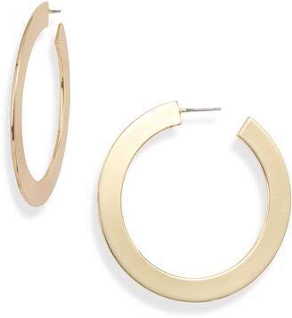 Jenny Bird Quinn Hoop Earrings