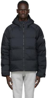 adidas Black Down Puffer Jacket