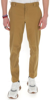 Prada Slim-Fit Chino Pants