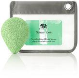 Origins Green Tea Infused Facial Sponge