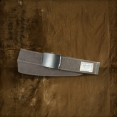 Denim & Supply Ralph Lauren Webbed Slider-Buckle Belt