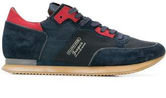 Philippe Model Tropez Vintage Mondial 70 sneakers