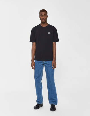 Calvin Klein Jeans Est. 1978 S/S Embroidered Tee